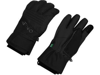 Oakley TNP Snow Glove, blackout - Skihandschuhe