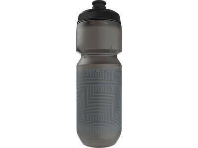 Syncros Corporate G4 0,8 L black transparent