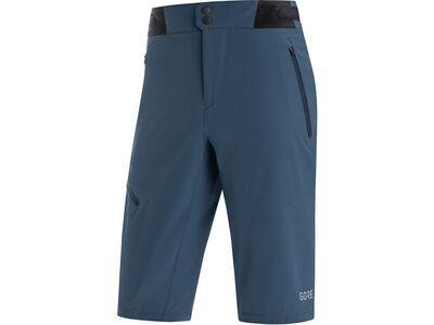 Gore Wear C5 Shorts, deep water blue