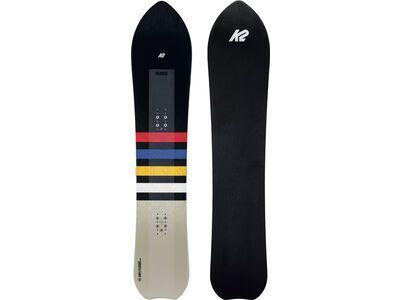 K2 Simple Pleasures 2020 - Snowboard