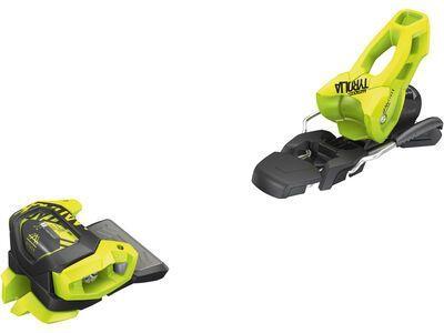 Tyrolia Attack² 11 GW Brake 100 mm [L], flash yellow - Skibindung