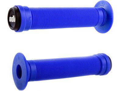 ODI Longneck ST BMX Grips blau