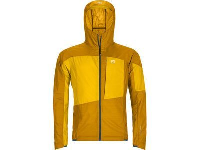 Ortovox Merino Windbreaker M yellowstone