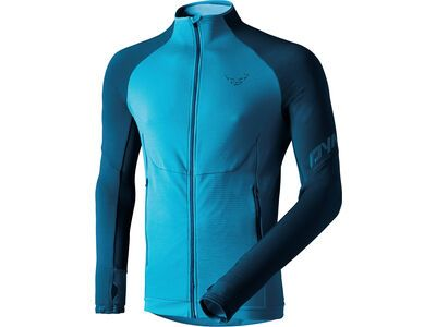 Dynafit TLT Thermal Men Jacket, poseidon - Fleecejacke
