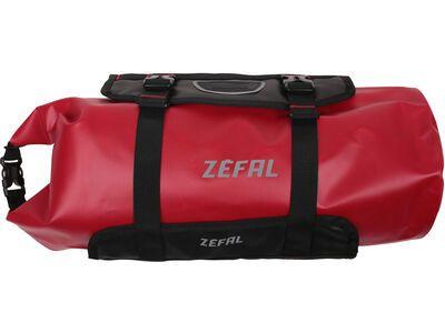 Zéfal Z-Adventure F10 schwarz