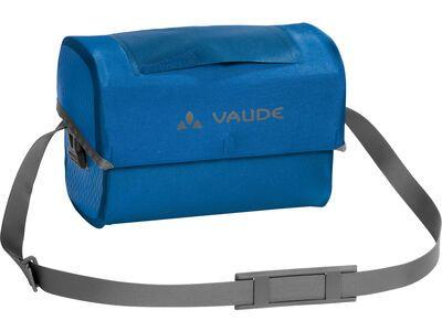 Vaude Aqua Box, blue - Lenkertasche