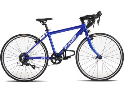 Frog Bikes Frog Road 67 electric blue 2021