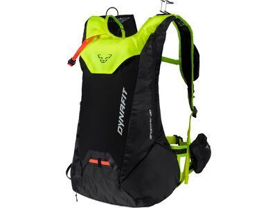 Dynafit Speedfit 20, black /neon yellow - Rucksack