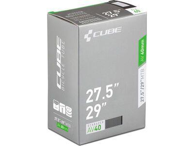 Cube Schlauch 27.5/29 Zoll MTB AV - 1.50-2.35