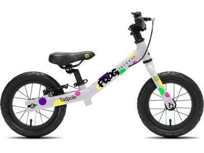 Frog Bikes Tadpole spotty 2021