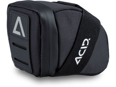 Cube Acid Satteltasche Pro S black