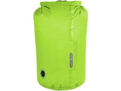 Ortlieb Dry-Bag PS10 Valve - 22 L, light green - Packsack