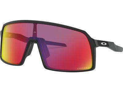 Oakley Sutro Prizm Road, matte black - Sportbrille