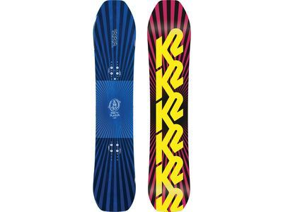 K2 Party Platter 2021 - Snowboard