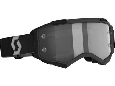 Scott Fury Goggle Light Sensitive Grey Works black/grey