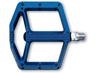 Cube Acid Pedale Flat A3-ZP blue