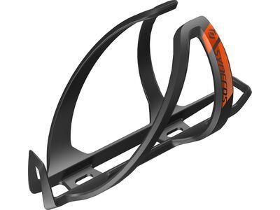 Syncros Coupe Cage 2.0 black/squad orange