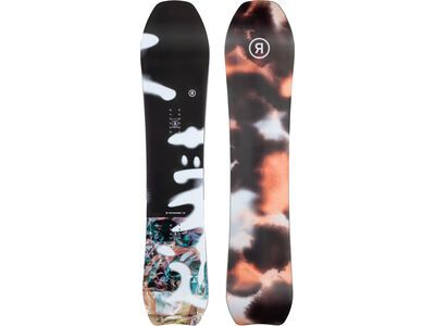 Ride Psychocandy 2021 - Snowboard