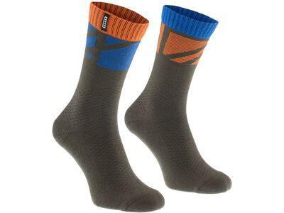 ION Socks Traze multicolour