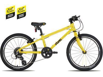 Frog Bikes Frog 52 Tour de France yellow 2021