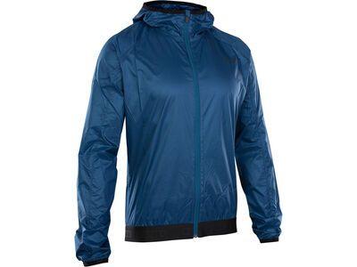 ION Windbreaker Jacket Shelter, ocean blue - Radjacke