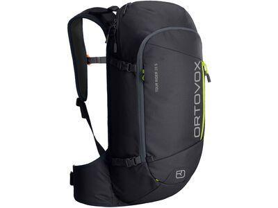Ortovox Tour Rider 28 S, black raven - Rucksack