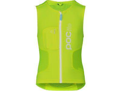 POC POCito VPD Air Vest fluorescent yellow/green
