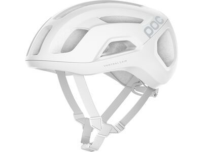 POC Ventral Air SPIN, hydrogen white matt - Fahrradhelm