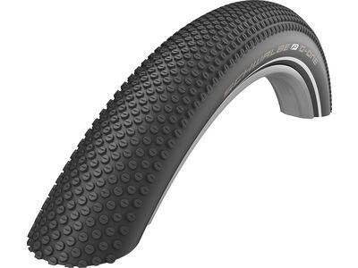 Schwalbe G-One Allround Addix Performance - 700C / 29 Zoll, schwarz-reflex - Faltreifen