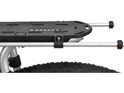 Thule Pack 'n Pedal Schienenerweiterungs-Set - Zubehör
