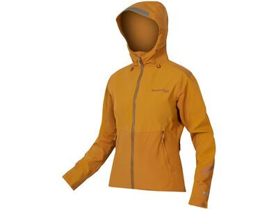 Endura Women's MT500 Waterproof Jacket II, muskat - Radjacke