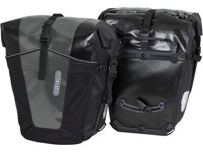Ortlieb Back-Roller Pro Classic (Paar), asphalt-schwarz - Fahrradtasche