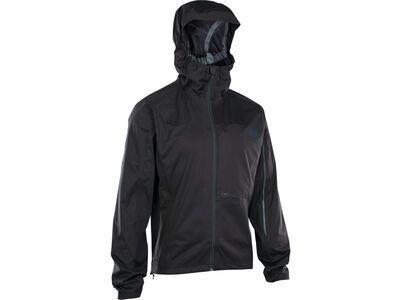 ION 3 Layer Jacket Scrub AMP black