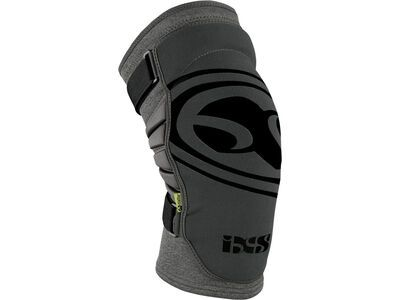 IXS Carve Evo+ Knee Guard, grey - Knieschützer