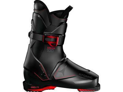 Atomic Savor 100 2021, black/red - Skiboots