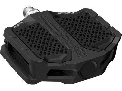 Shimano PD-EF205, schwarz - Pedale