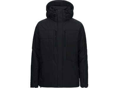 Peak Performance Shiga Jacket, black - Skijacke