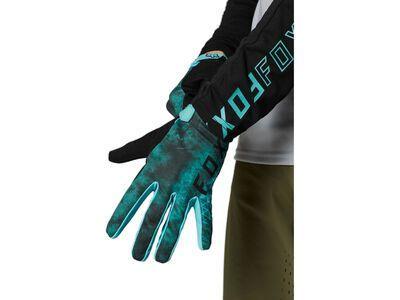 Fox Youth Ranger Glove teal