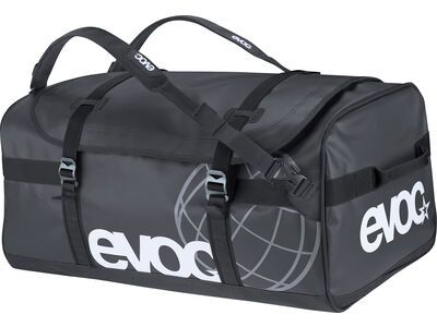 Evoc Duffle Bag 60L (M), black - Reisetasche