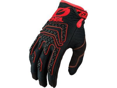 ONeal Sniper Elite Glove black/red