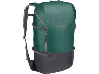 Vaude CityGo 30, nickel green - Rucksack