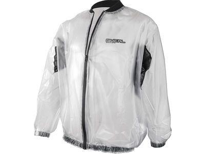 ONeal Splash Rain Jacket clear
