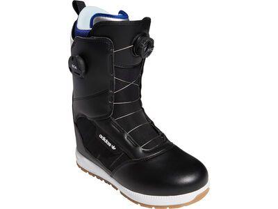 Adidas Response 3MC ADV Boots, black/white/gum - Snowboardschuhe
