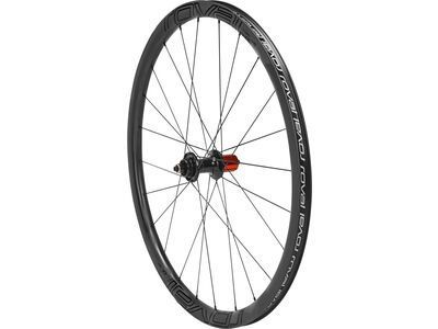 Specialized Roval CLX 32 Disc, satin carbon/gloss black - Hinterrad