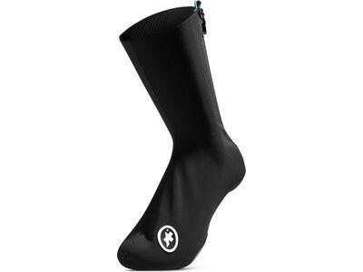 Assos Assosoires GT Winter Booties, black series