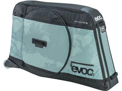 Evoc Bike Travel Bag XL 320l, olive - Fahrradtransporttasche