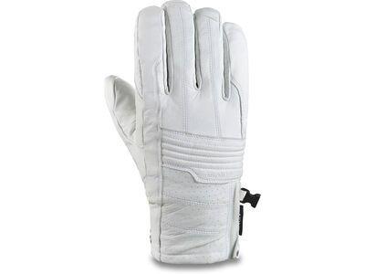 Dakine Phantom Gore-Tex Glove, white - Snowboardhandschuhe