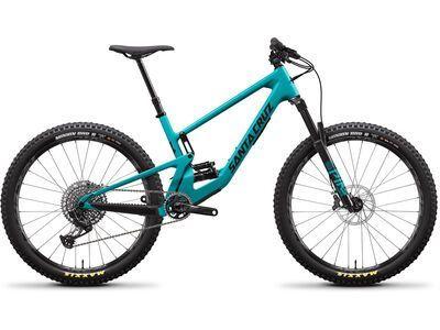 Santa Cruz 5010 CC X01 loosely blue 2021