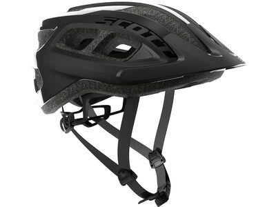 Scott Supra Helmet black