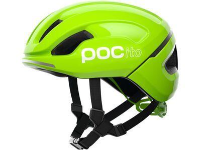 POC POCito Omne SPIN, fluorescent yellow/green